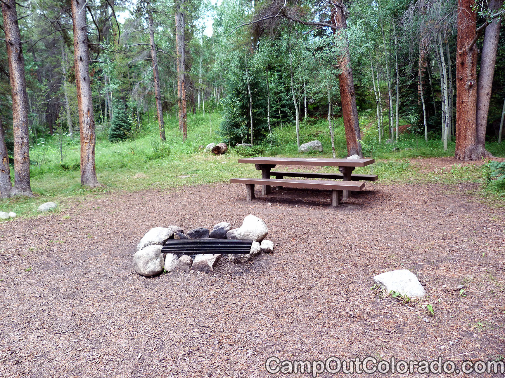 Campground-short-fire 1
