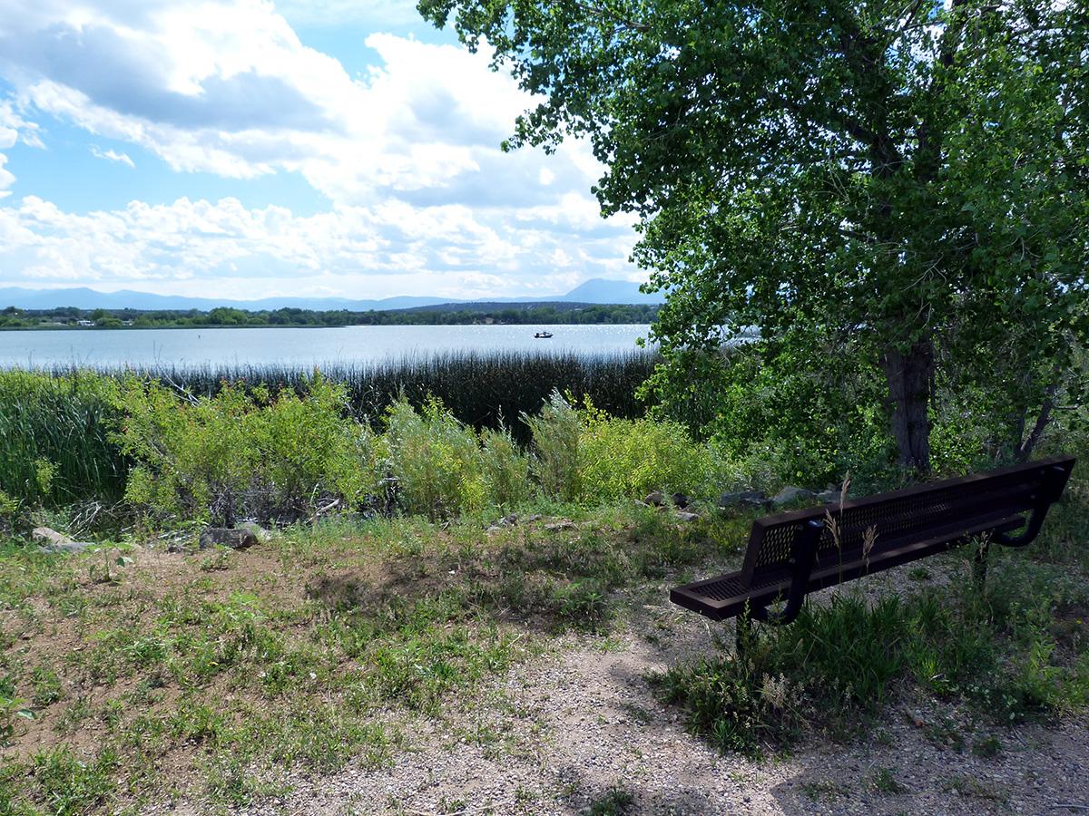 Campoutcolorado-lathrop-state-park-campground-bench