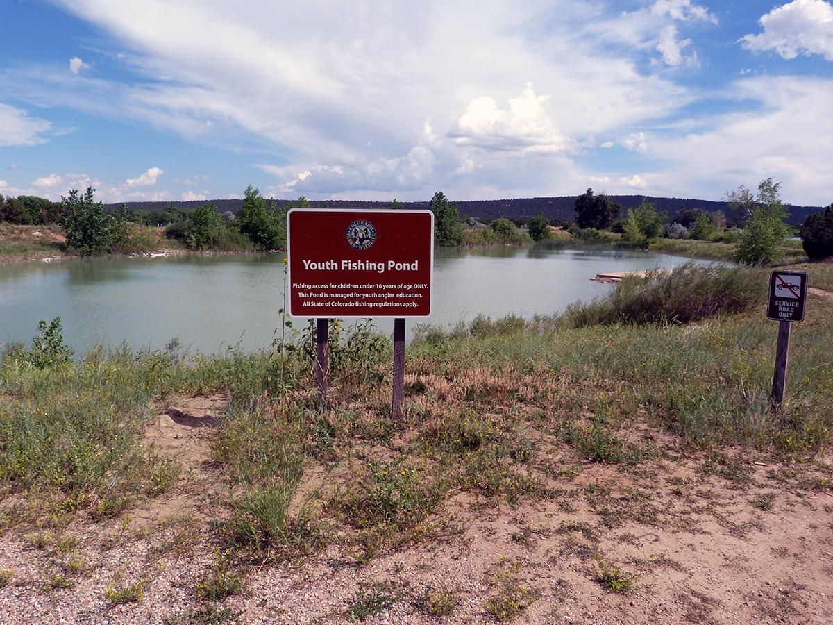 Campoutcolorado-lathrop-state-park-campground-kids-pond