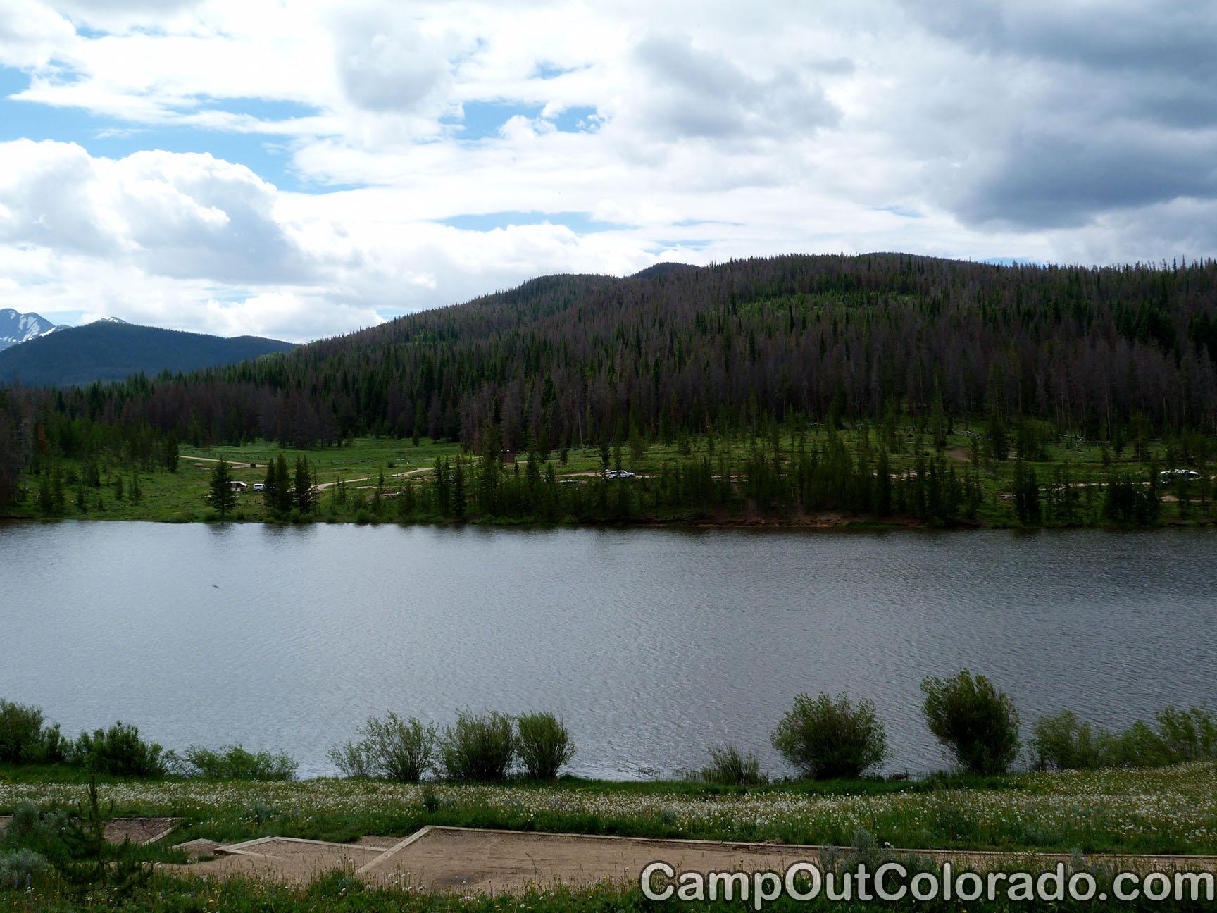 Campoutcolorado-north-michigan-reservoir-campground-beetle-kill