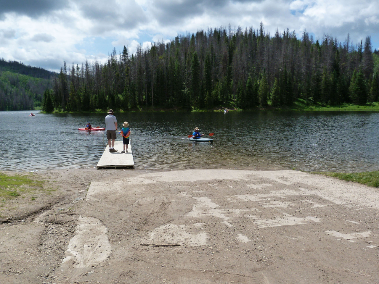 pearl-lake-state-park-campground-boat-dock