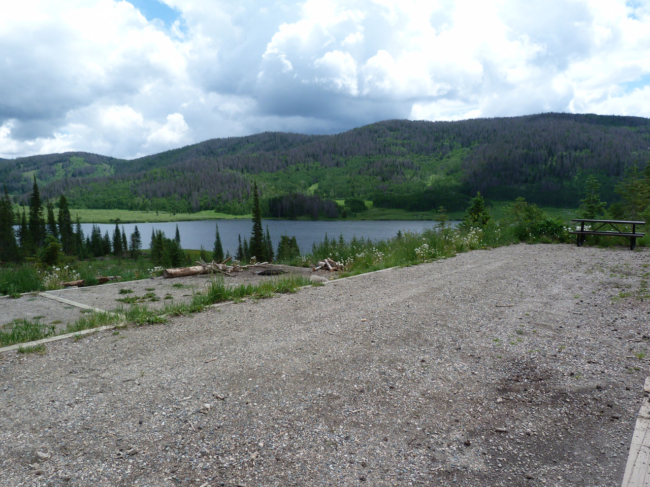 pearl-lake-state-park-campground-rv-spot