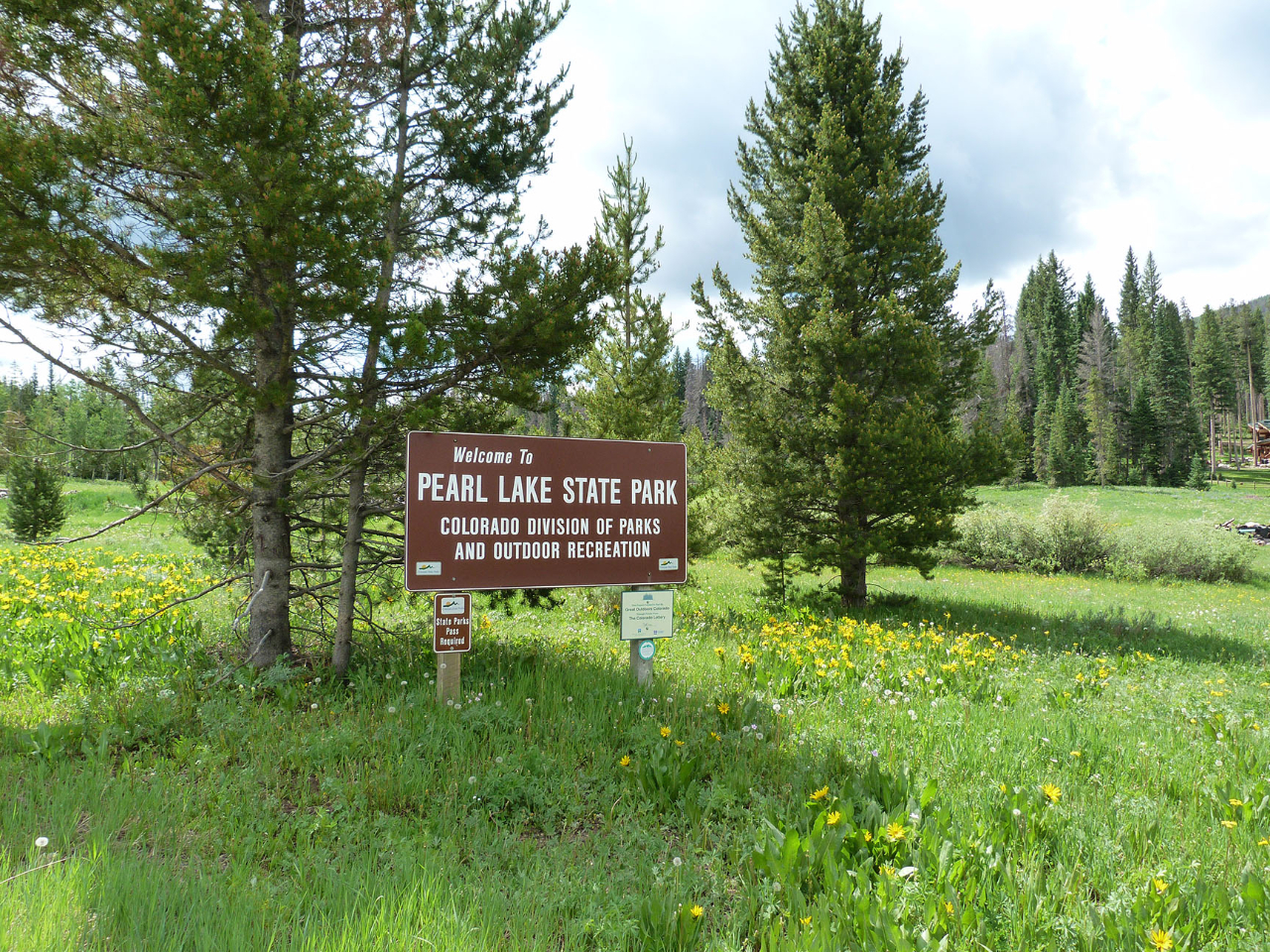 pearl-lake-state-park-campground-sign