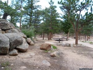 camp-out-colorado-bellaire-lake-day-use-spread