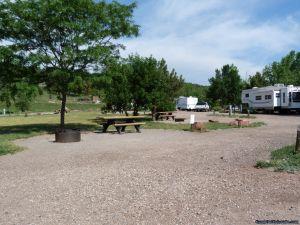 camp-out-colorado-carter-lake-flat-camping