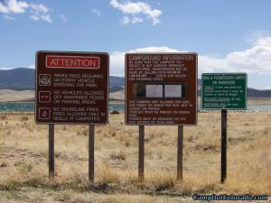 camp-out-colorado-eleven-mile-state-park-campground-regulations
