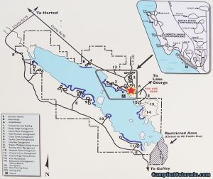 camp-out-colorado-eleven-mile-state-park-lake-map