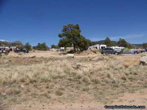 camp-out-colorado-eleven-mile-state-park-well-spaced-campsites