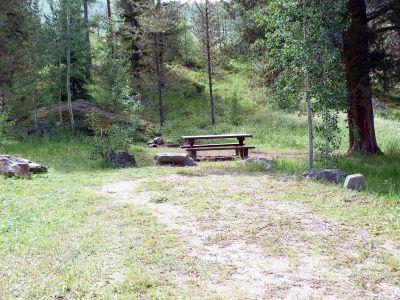 Camp-out-colorado-elk-wallow-parking