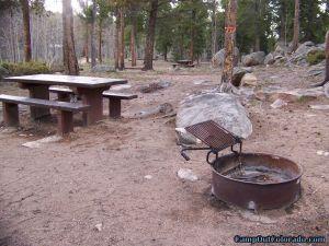 camp-out-colorado-kenosha-pass-campground-fire-ring