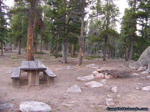 camp-out-colorado-kenosha-pass-campground-rocks-in-campsite