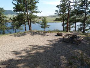 camp-out-colorado-pinewood-campsite