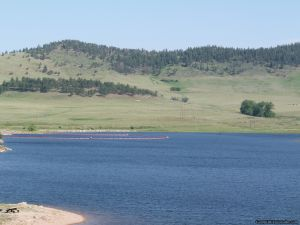 camp-out-colorado-pinewood-lake-outlet