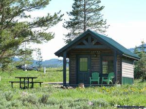 camp-out-colorado-steamboat-lake-cabin-camping