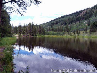 Campground-dam-end 1