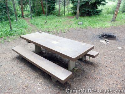 Campground-plastic-table 1