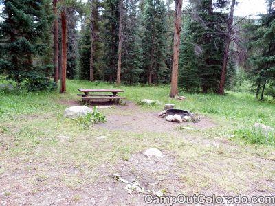 Campground-rough-campsite 1