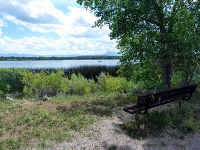 Campoutcolorado-lathrop-state-park-campground-bench