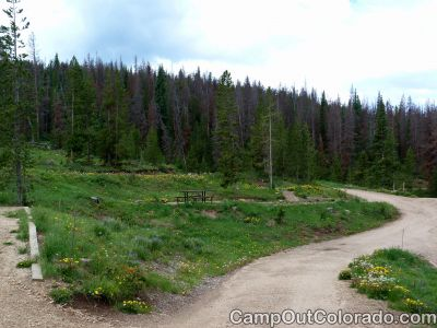 Campoutcolorado-north-michigan-reservoir-campground-camp-spacing