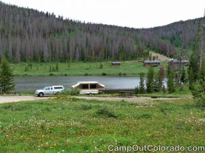 Campoutcolorado-north-michigan-reservoir-campground-camper-camping