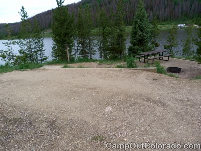 Campoutcolorado-north-michigan-reservoir-campground-pull-thru-campsite