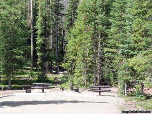 hahns-peak-lake-campground-ada-double-campsite