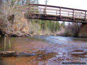 twin-eagle-trailhead-campground-bridge-over-creek