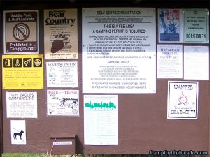 twin-eagle-trailhead-campground-rules