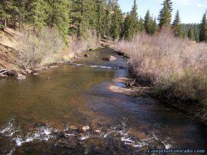 twin-eagle-trailhead-campground-tarryall-creek-at-bridge