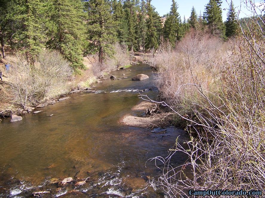 twin-eagle-trailhead-campground-tarryall-creek-from-bridge